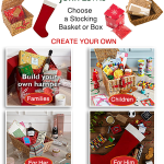 Create Your Own Hampers at John Lewis