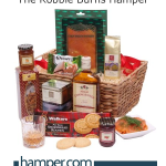 Scottish Burns Night Hamper Gifts