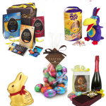 Easter Eggs and Gifts for all the Family