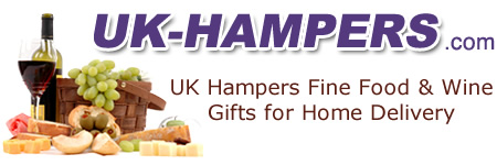 UK Hampers Fine Food & Wine Gifts for Home Delivery