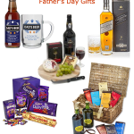 Father's Day Hampers Chocolate and Beer Gifts