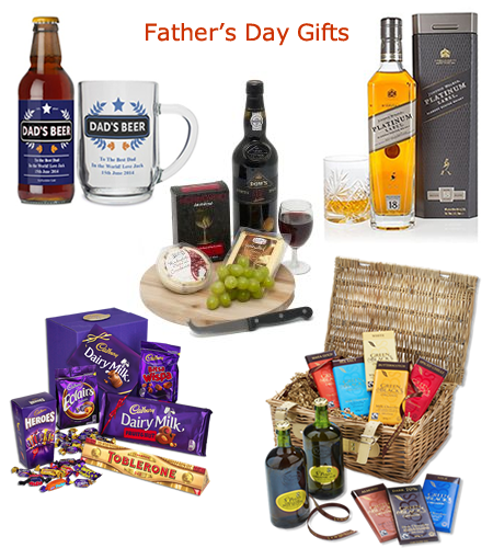 fathers day hampers 2017