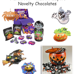 Halloween Hampers Sweets & Chocolate Treats