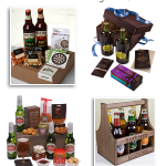 Beer Ale & Lager Hamper Gifts Under £50