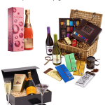 Luxury Champagne & Wine Hampers