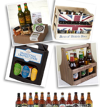 UK Father's Day Cider Beer and Lager Hampers