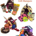 Pet Hampers Cat and Dog Gift Sets
