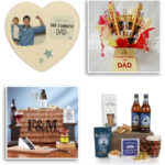Father's Day Hampers & Gardening Gifts for Dad