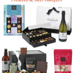 Hotel Chocolat Luxury Chocolate Hampers