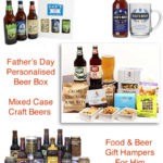 Real Ale & Craft Beer Hampers for Father's Day