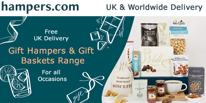 Thank You Hampers under £50