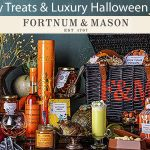 Halloween Hampers Chocolate Gifts & Treats