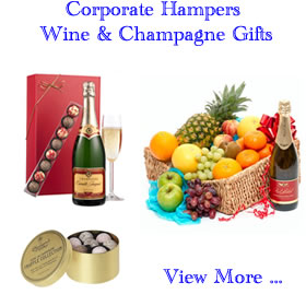 Corporate Gifts Hampers