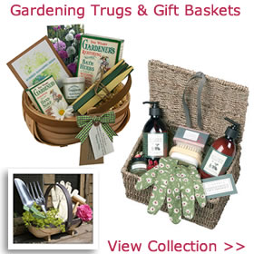 Gardening Gifts Hampers