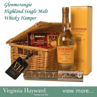 Whisky Hamper Gifts